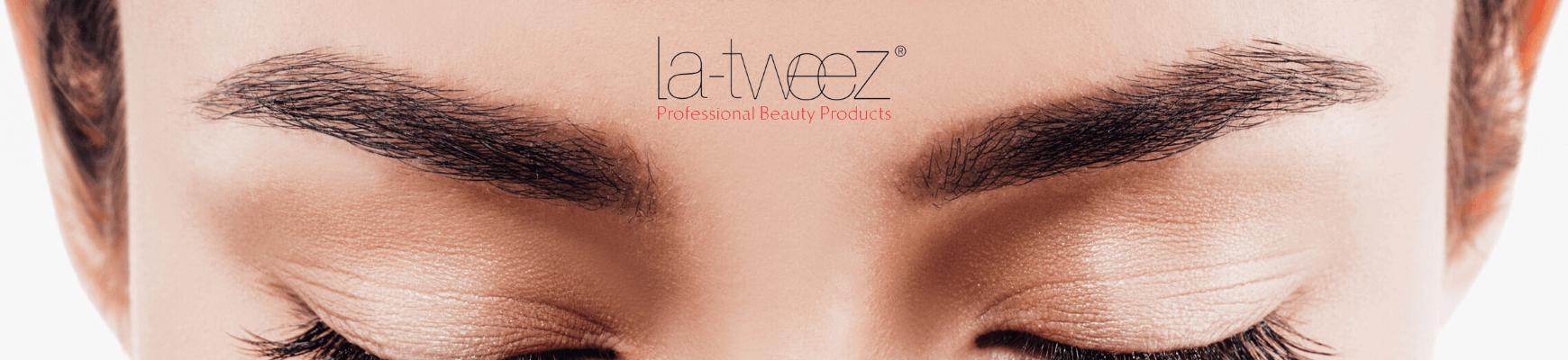 La Tweez Professional Beauty Products